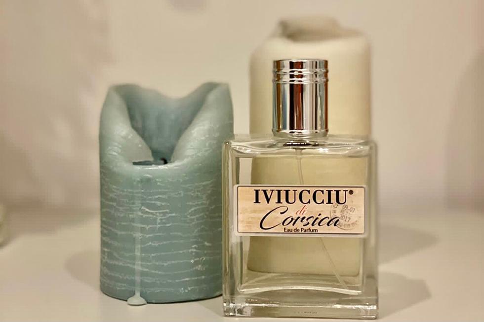 Eau de parfum Iviucciu Di Corsica pour Homme